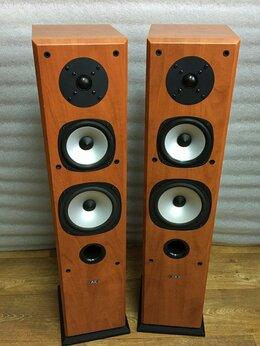 Акустические системы - Hi-Fi напольные колонки Acoustic energy evo3, 0