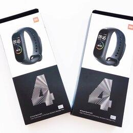 Умные часы и браслеты - Xiaomi Mi band 4 NFC, 0
