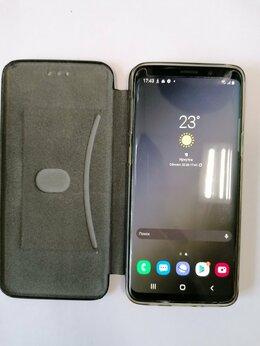 Мобильные телефоны - Телефон Samsung Galaxy S9 G960F, 0