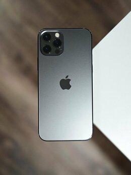 Мобильные телефоны - iPhone 12 Pro 128 Гб, 0