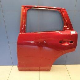 Кузовные запчасти - Дверь левая задняя Mazda CX-5 2017-, 0
