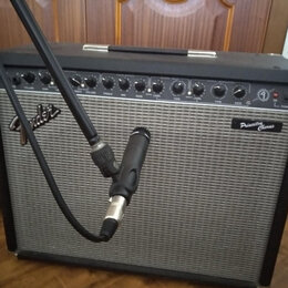 Гитарное усиление - Комбик Fender Princeton Stereo Chorus PR 424, 0