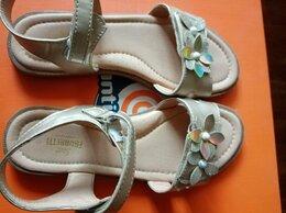 Босоножки, сандалии - детская обувь, 0