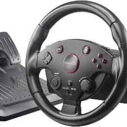 Рули, джойстики, геймпады - Руль Artplay Street Racing Wheel Turbo C900, 0