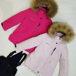 Комплекты верхней одежды - Костюм зимний для девочки 116-140, 0