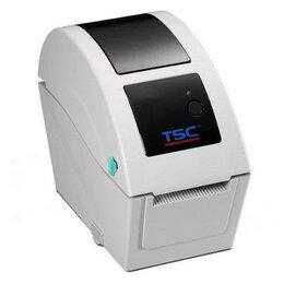 Принтеры чеков, этикеток, штрих-кодов - Принтер этикеток TSC TDP-225 SU (Торговое оборудование), 0
