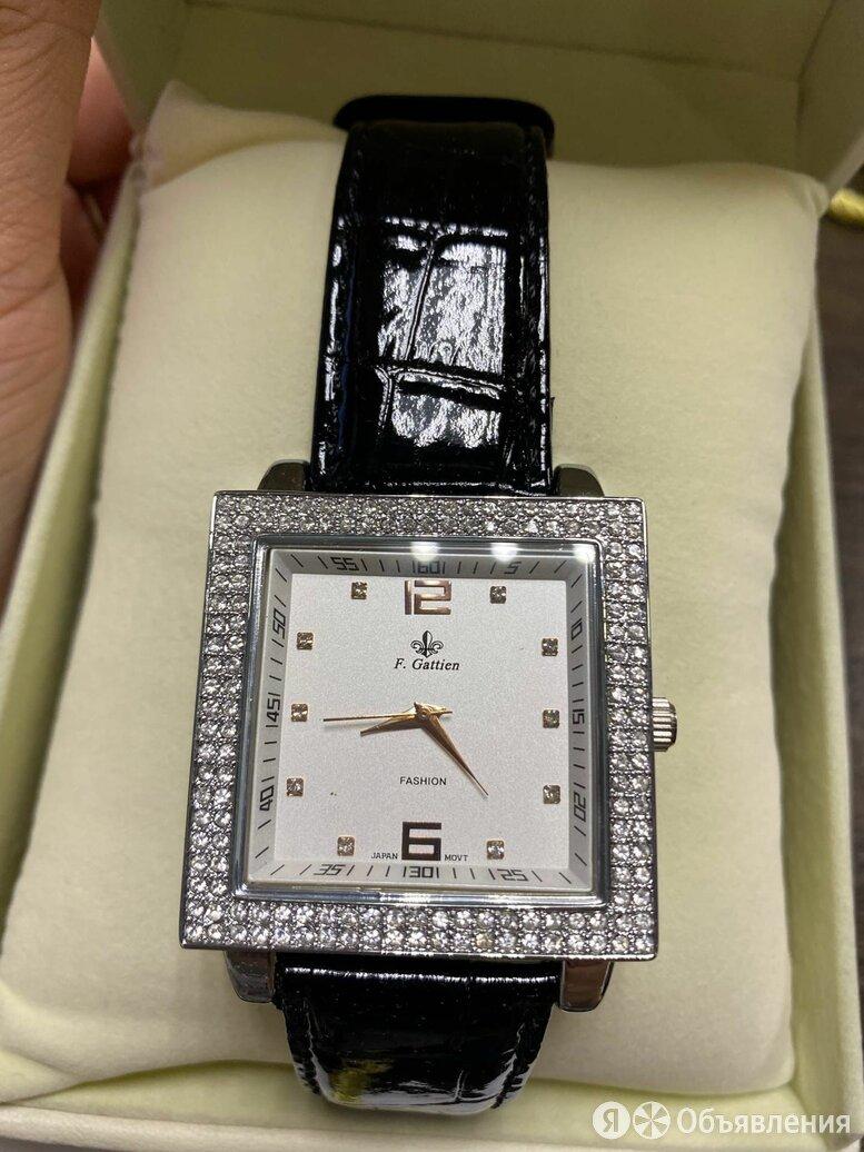 Часы женские F.Gattien по цене 2000₽ - Наручные часы, фото 0