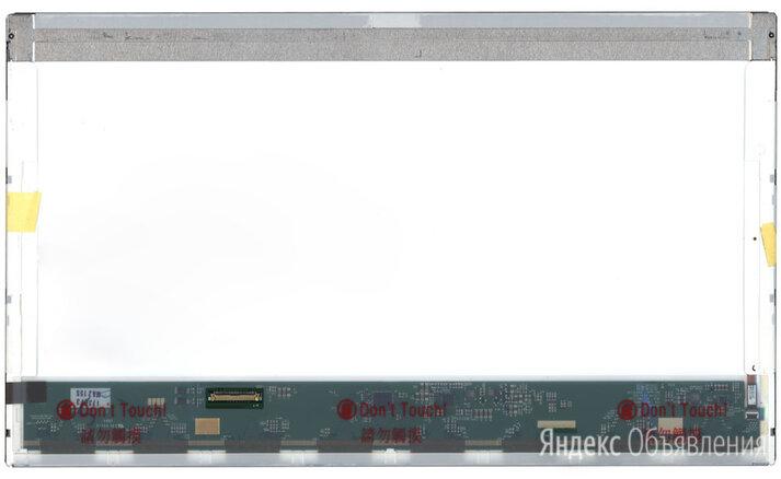 Матрица (экран) для ноутбука Asus F750JA (1920*1080) по цене 7590₽ - Аксессуары и запчасти для ноутбуков, фото 0