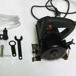 Плиткорезы и камнерезы - Ручной электроплиткорез Uragan (Ураган) PMC-1280, 0