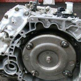 Трансмиссия  - АКПП Jatco (Nissan) CVT7, JF015E, RE0F11A  , 0