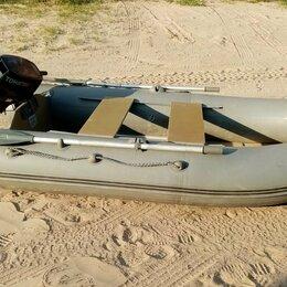 Моторные лодки и катера - лодка Корвет 300, 0