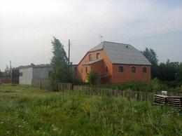 Производство - Продаю строящийся дом  с ГОТОВЫМ БИЗНЕСОМ., 0