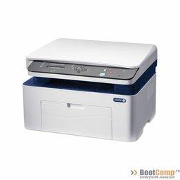 Принтеры и МФУ - Мфу Xerox WorkCentre 3025BI, 0