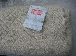 Шарфы и платки - Оренбургский пуховый платок, 0