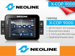 Автоэлектроника - Видеорегистратор гибрид Neoline X-COP 9000 Корея, 0