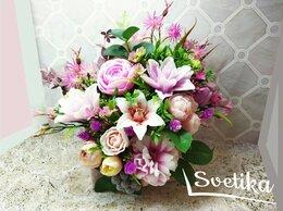 Цветы, букеты, композиции - Интерьерная композиция 60, 0