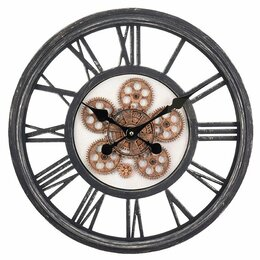 Часы настенные - Часы Garda Decor KL5000110, 0