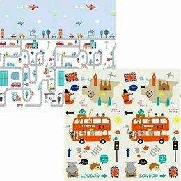 Развивающие коврики - Детский коврик складной  200×180×1, 0
