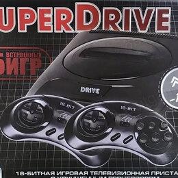 Осветительное оборудование - Super Drive 2 Classic (55-in-1) Black, 0