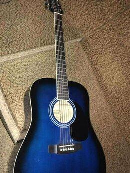 Акустические и классические гитары - Гитара Martinez FAW702, 0
