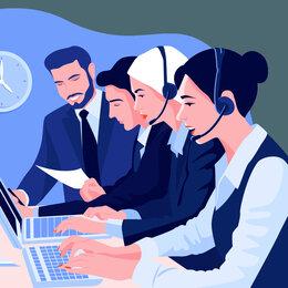 Менеджеры - Менеджер по телефонным продажам, 0
