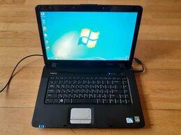Ноутбуки - Dell Vostro A860 рабочий, без бп, 0