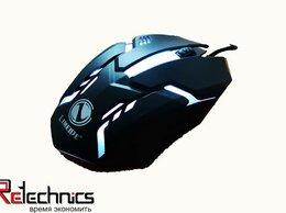 Мыши - Мышь игровая S1 с подсветкой Q/LM 001-2016, 0