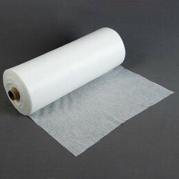 Туалетная бумага и полотенца - Полотенца косметические, 35 x 70 см, 100 шт в рулоне, 0