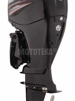 Двигатель и комплектующие  - Лодочный мотор Mercury (Меркури) F150 ELPT EFI, 0