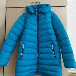 Куртки - Куртка зимняя , 0