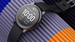 Умные часы и браслеты - Умные часы от Xiaomi YouPin Haylou Solar Новые, 0