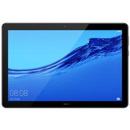 Планшеты - Планшет Huawei MediaPad T5 3/32 ГБ черный, 0