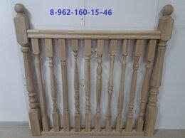 Лестницы и элементы лестниц - Деревянные балясины из дуба., 0