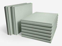 Строительные блоки - Пазогребневые блоки (ПГП) Кнауф 80 мм влагостойкие, 0