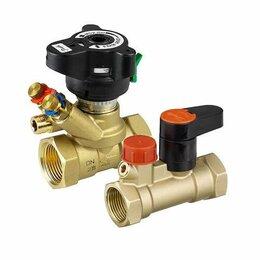 Электромагнитные клапаны - Комплект клапанов  MVT / MSV-S Ду 50, 0