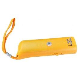 Аксессуары для амуниции и дрессировки  - Отпугиватель собак Sititek Гром-125, 0