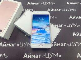 Мобильные телефоны - iPhone 7 Plus 128Gb Rose Gold, 0