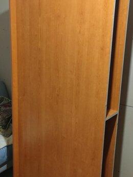 Кровати - Кровать деревянная с матрасом и 2 ящиками для…, 0