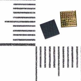 Мобильные телефоны - IC iPhone 8/8 Plus/X (SN2501A1 63pin) orig Factory, 0