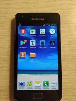 Мобильные телефоны - Samsung Galaxy S II, 0