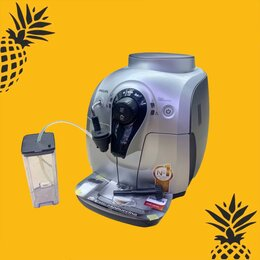 Кофеварки и кофемашины - Кофемашина Philips HD8654 2100 Series, 0