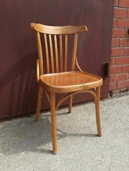 Стулья, табуретки - Гнутый стул , 0