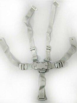 Стульчики для кормления - Ремни безопасности №031150 для стульчика для…, 0