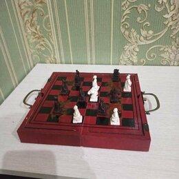 Подарочные наборы - Шахматы подарочные, 0