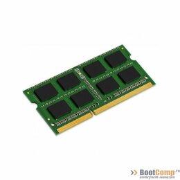 Модули памяти - Память DDR3 SODIMM 8Gb GOODRAM GR1600S364L11/8G, 0
