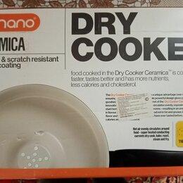 Сковороды и сотейники - сковорода-жаровня с крышкой Делимано, 0