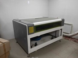 Производственно-техническое оборудование - Лазерный станок, 0