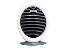 Обогреватели - Тепловентилятор Zanussi ZFH/C-405, 0