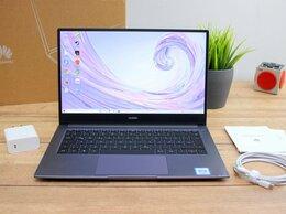Ноутбуки - Новый Huawei D14 i5-10210U\8Gb\SSD512Gb\MX250, 0