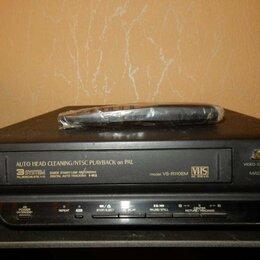 Видеомагнитофоны - Продаю видеоплеер пишущий AKAI модель VS - R110EM .   , 0